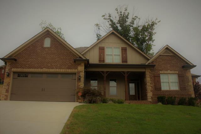 10213 Fox Cove Rd, Knoxville, TN 37922 (#1053661) :: Realty Executives Associates