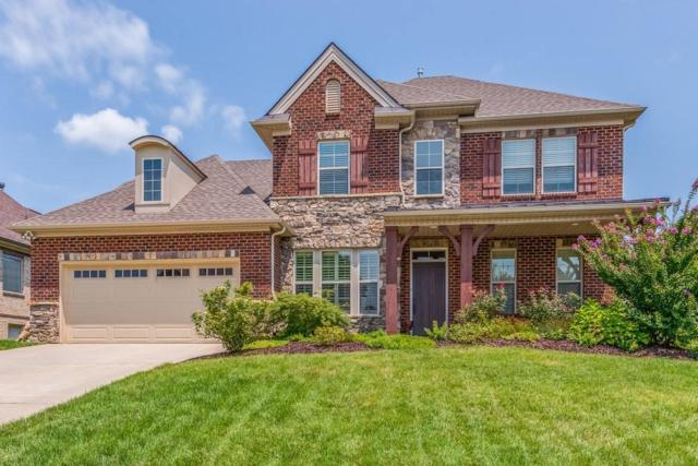 12029 Inglecrest Ln, Knoxville, TN 37934 (#1053664) :: Realty Executives Associates