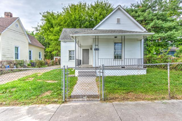 1234 Callaway St, Knoxville, TN 37921 (#1053668) :: Realty Executives Associates