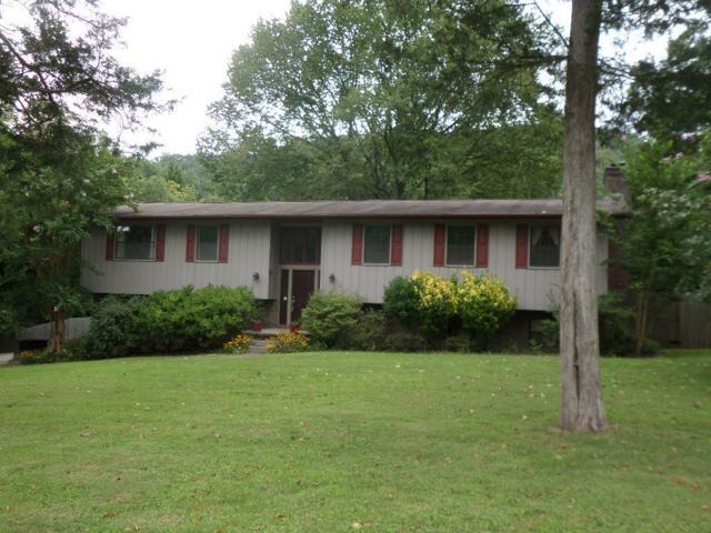 110 Claremont Rd, Oak Ridge, TN 37830 (#1053759) :: Billy Houston Group