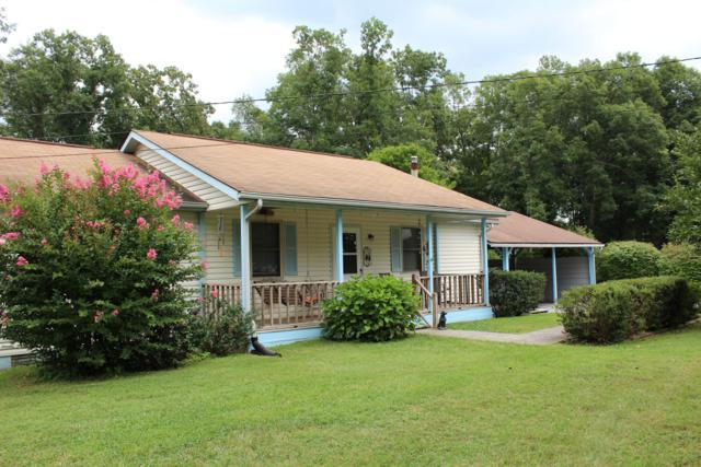 345 Hidden Hollow Drive, Crossville, TN 38571 (#1053778) :: Billy Houston Group