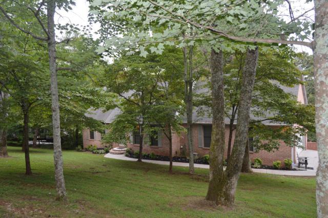 509 Monticello Drive, Seymour, TN 37865 (#1053805) :: Shannon Foster Boline Group