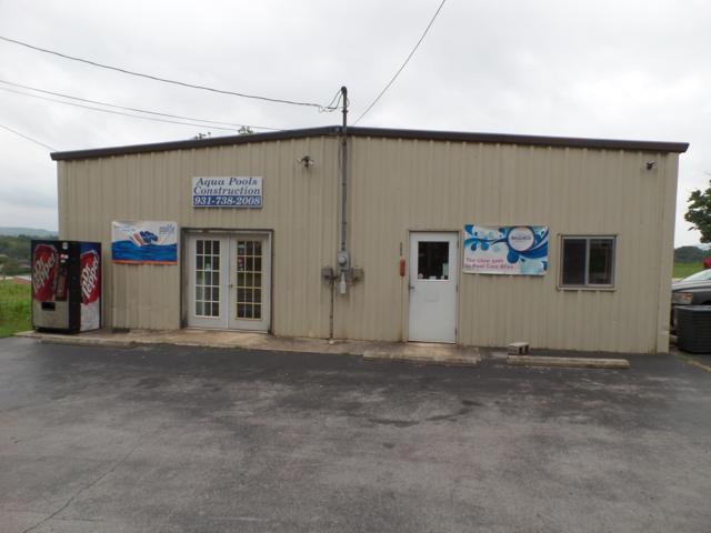 525 Roosevelt Drive, Sparta, TN 38583 (#1053808) :: The Creel Group   Keller Williams Realty