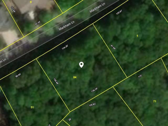 184 Markham Lane, Crossville, TN 38558 (#1053815) :: Billy Houston Group