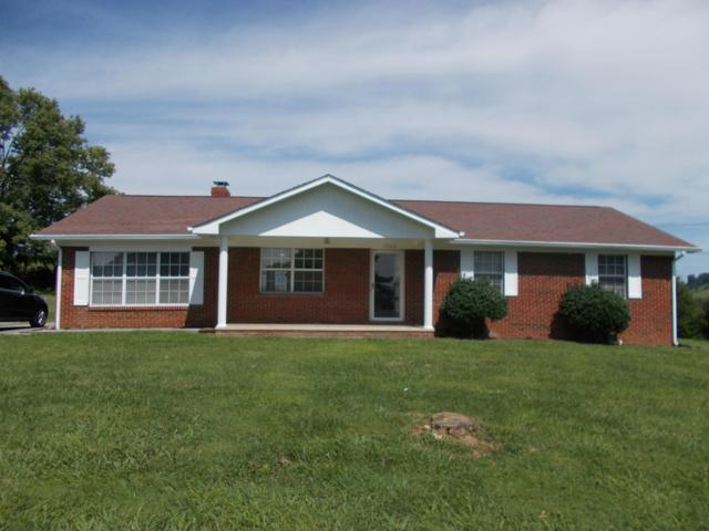 1084 Rowe St, New Tazewell, TN 37825 (#1053855) :: Billy Houston Group