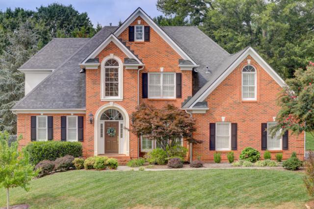 9161 Hailes Abbey Lane, Knoxville, TN 37922 (#1053894) :: Billy Houston Group