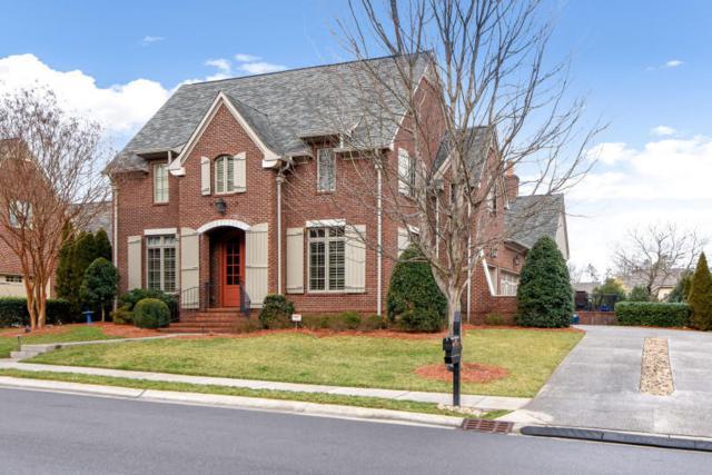 413 Turkey Cove Lane, Knoxville, TN 37934 (#1053901) :: Billy Houston Group