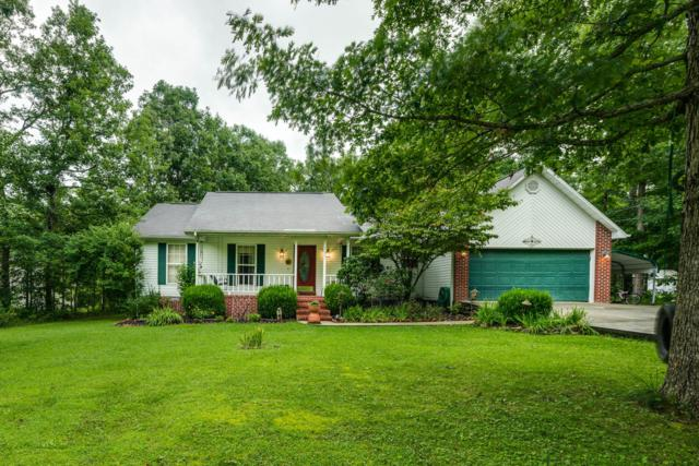 151 Lincolnshire Drive, Crossville, TN 38555 (#1053908) :: Billy Houston Group