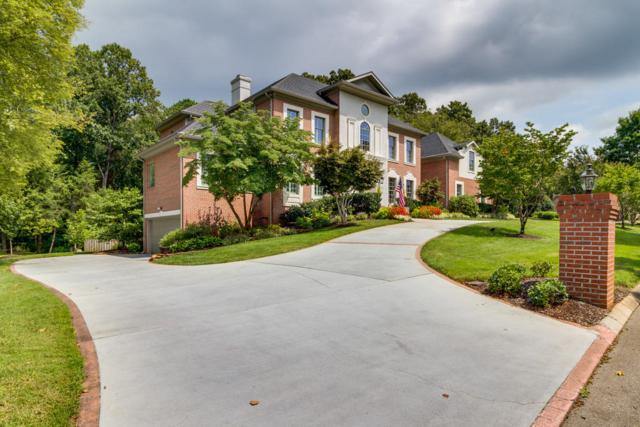 726 Andover Blvd, Knoxville, TN 37934 (#1053939) :: Billy Houston Group