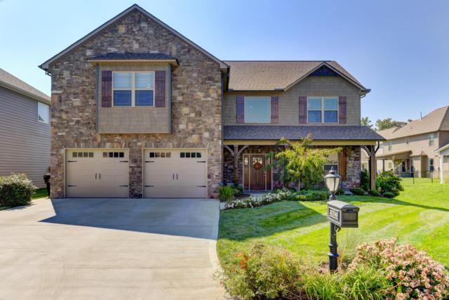 12240 Harpers Ferry Lane, Knoxville, TN 37922 (#1054032) :: Shannon Foster Boline Group