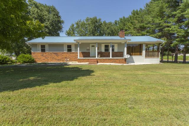 106 Littlebrook Circle, Rockford, TN 37853 (#1054047) :: Billy Houston Group
