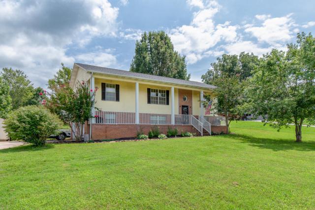 4114 Wildwood Rd, Maryville, TN 37804 (#1054054) :: Billy Houston Group