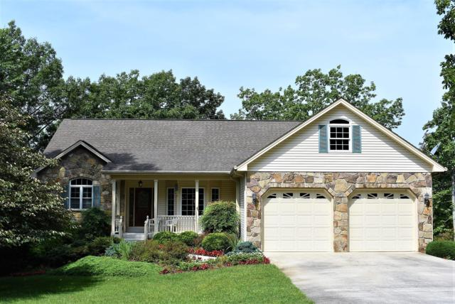 31 Lindsey Knoll Circle, Fairfield Glade, TN 38558 (#1054088) :: Shannon Foster Boline Group