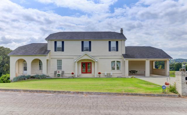 1395 Fairway Drive, Loudon, TN 37774 (#1054097) :: Billy Houston Group