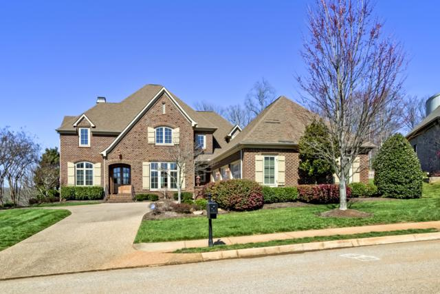 1232 Anthem View Lane, Knoxville, TN 37922 (#1054125) :: Billy Houston Group