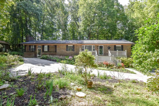 1073 W Outer Drive, Oak Ridge, TN 37830 (#1054139) :: Billy Houston Group