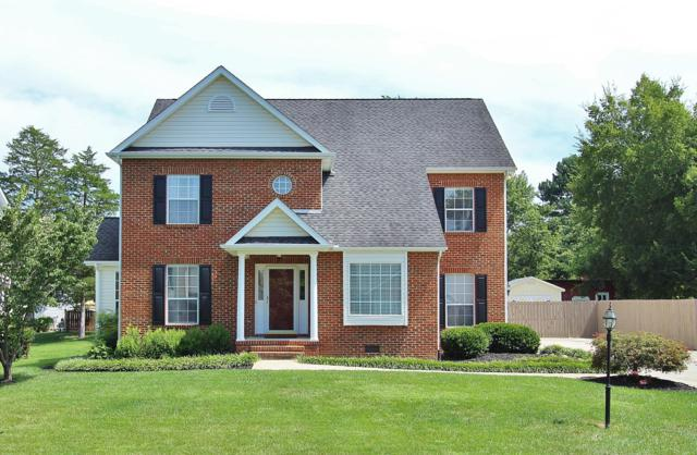 6932 Cherry Grove Rd, Knoxville, TN 37931 (#1054144) :: Billy Houston Group