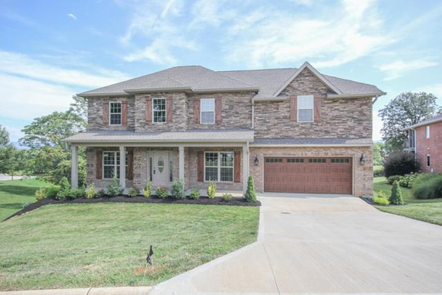 832 Royal View Drive, Maryville, TN 37801 (#1054159) :: CENTURY 21 Legacy