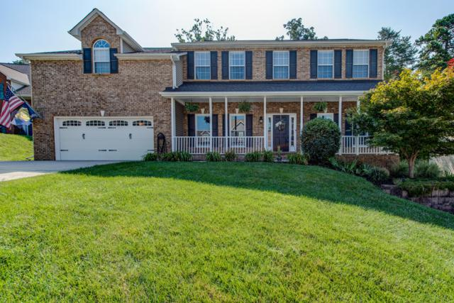 3016 Oakwood Hills Lane, Knoxville, TN 37931 (#1054172) :: Billy Houston Group