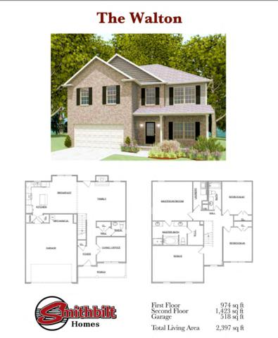 624 Brake Ridge Court, Seymour, TN 37865 (#1054205) :: Billy Houston Group