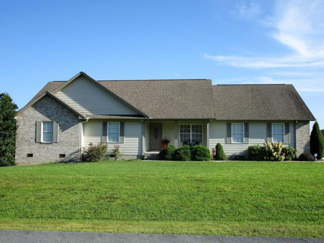 253 Hinch Mountain View Rd, Crossville, TN 38555 (#1054244) :: Billy Houston Group