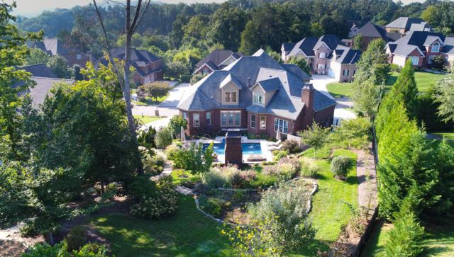 10063 Fox Cove Rd, Knoxville, TN 37922 (#1054255) :: Billy Houston Group