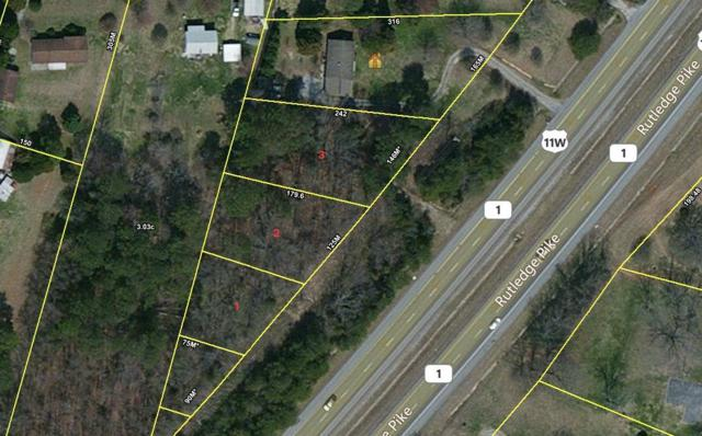 Rutledge Pike, Knoxville, TN 37924 (#1054308) :: Billy Houston Group