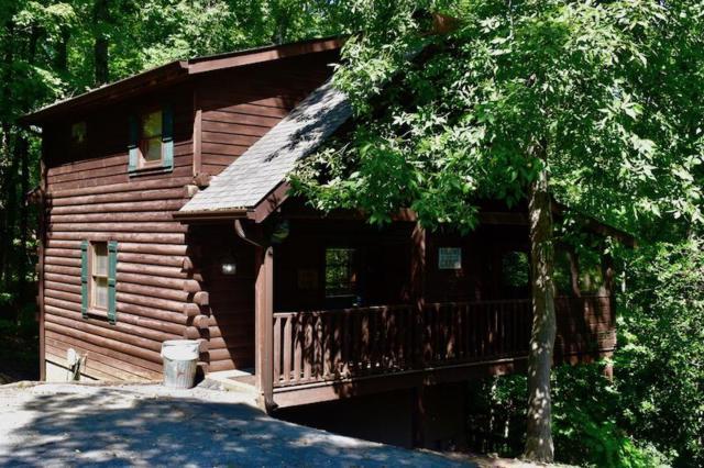 880 Bear Run Way, Sevierville, TN 37862 (#1054322) :: SMOKY's Real Estate LLC