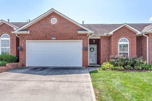 7908 Valley Park Lane, Knoxville, TN 37909 (#1054347) :: Billy Houston Group