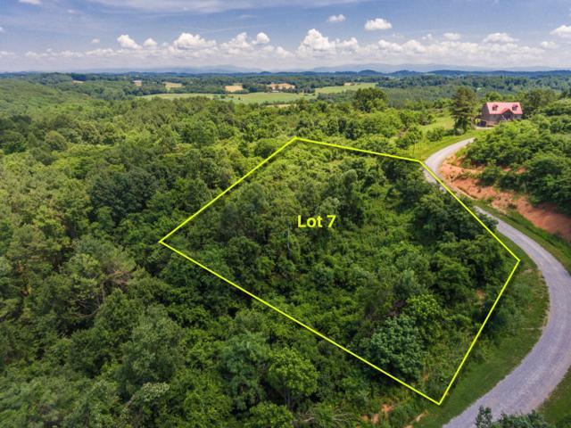 7 Eagle Ridge Point, Philadelphia, TN 37846 (#1054350) :: Billy Houston Group