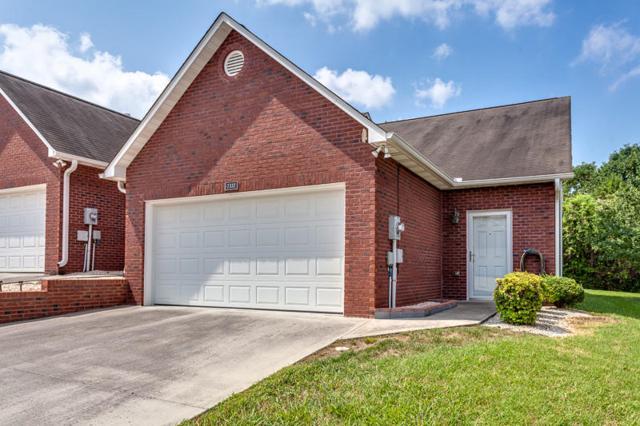 7337 Long Shot Lane, Knoxville, TN 37918 (#1054357) :: Billy Houston Group