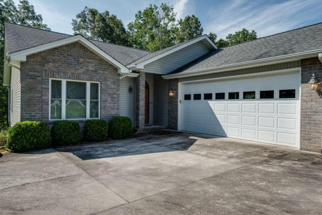 14 Thames Terrace, Crossville, TN 38558 (#1054378) :: Billy Houston Group