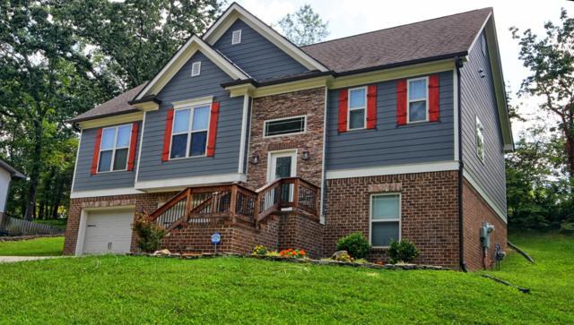 422 Kingsridge Drive, Hixson, TN 37343 (#1054386) :: Billy Houston Group