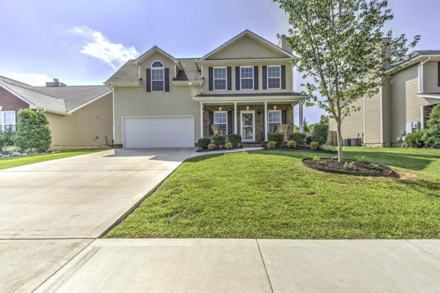 8540 Golden Cloud Lane, Knoxville, TN 37931 (#1054387) :: Billy Houston Group