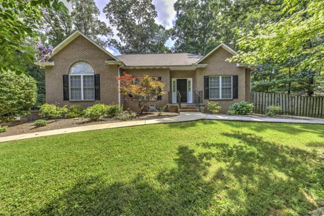 1081 W Outer Drive, Oak Ridge, TN 37830 (#1054423) :: Billy Houston Group