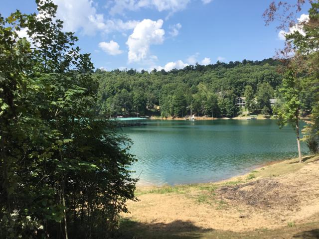 Lot 201 Waterside Lane, LaFollette, TN 37766 (#1054462) :: The Creel Group | Keller Williams Realty