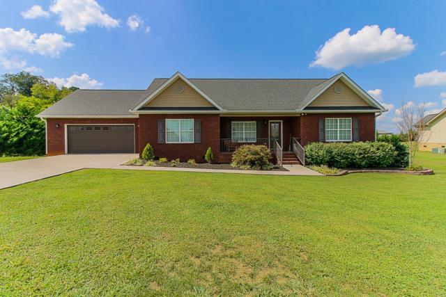 1438 Benjamin Blvd, Sevierville, TN 37876 (#1054492) :: Billy Houston Group