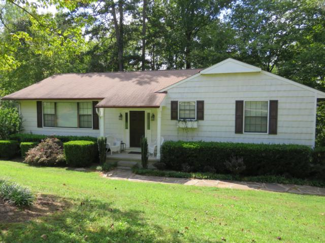 118 Connors Drive, Oak Ridge, TN 37830 (#1054495) :: Billy Houston Group