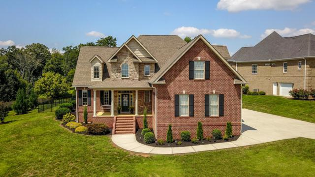 1302 Woodland Trace, Maryville, TN 37803 (#1054575) :: Billy Houston Group