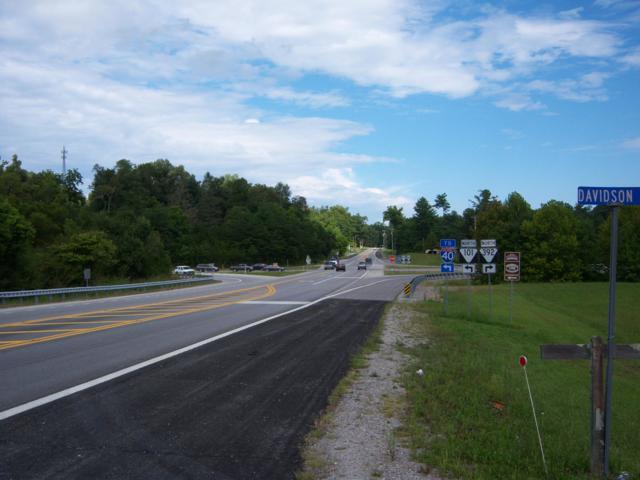 Miller Ave, Crossville, TN 38555 (#1054580) :: Billy Houston Group