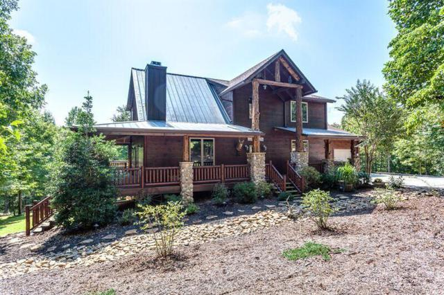 425 Old Holderford Road Rd, Kingston, TN 37763 (#1054591) :: Billy Houston Group