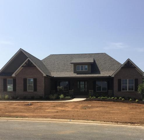3363 Old Plantation Way, Maryville, TN 37804 (#1054593) :: Billy Houston Group
