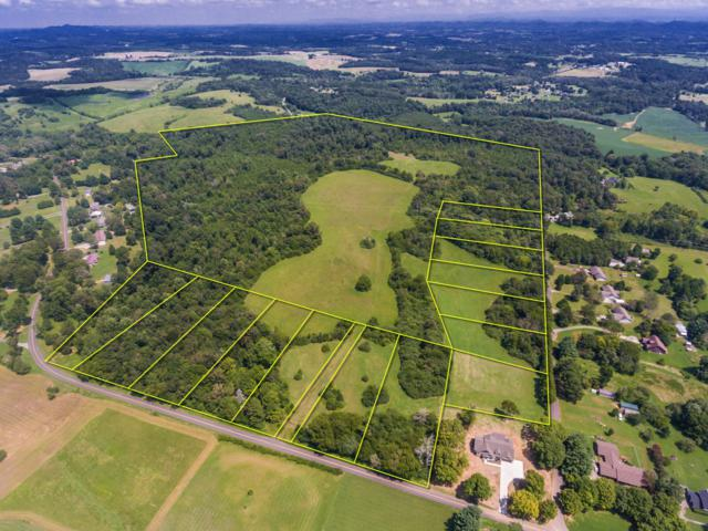 Lot 1 County Road 436, Athens, TN 37303 (#1054607) :: Billy Houston Group