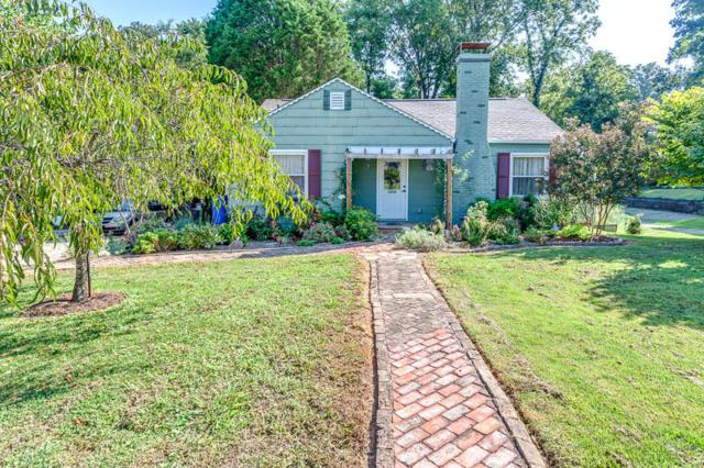 6106 Easton Rd, Knoxville, TN 37920 (#1054660) :: Billy Houston Group