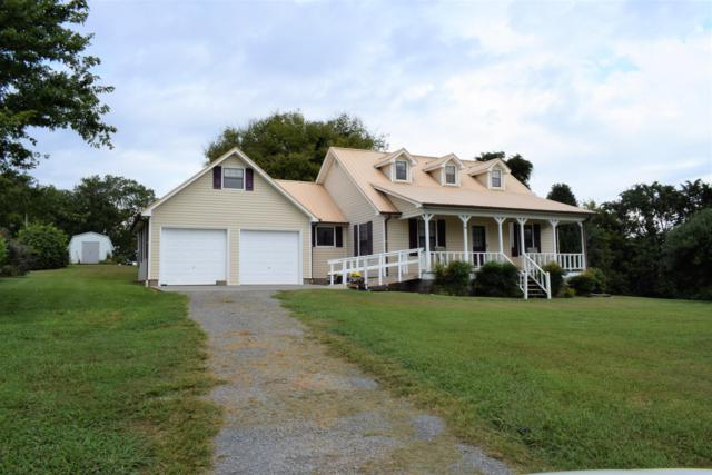 448 County Road 750, Athens, TN 37303 (#1054663) :: Billy Houston Group