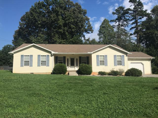 473 Forest Hills Drive, New Tazewell, TN 37825 (#1054684) :: Billy Houston Group