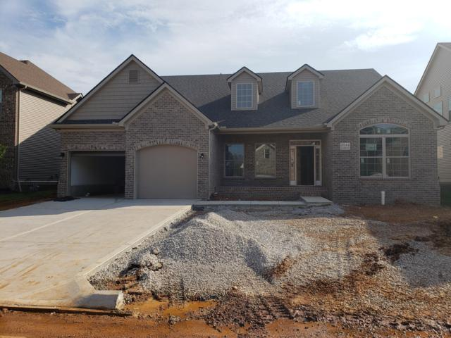 2544 Blackberry Ridge Blvd, Knoxville, TN 37932 (#1054689) :: Billy Houston Group