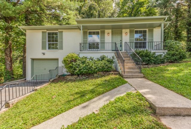 6528 Ellesmere Drive, Knoxville, TN 37921 (#1054734) :: Billy Houston Group