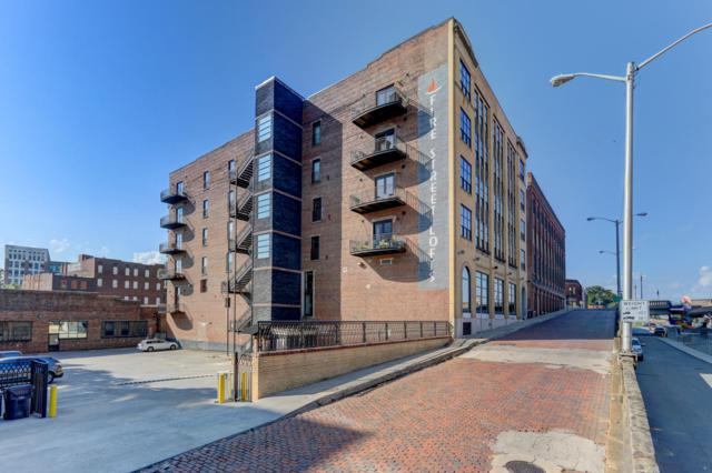 220 W Jackson Ave #101, Knoxville, TN 37902 (#1054737) :: Billy Houston Group