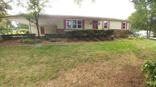 105 Dayton Rd, Oak Ridge, TN 37830 (#1054757) :: Billy Houston Group